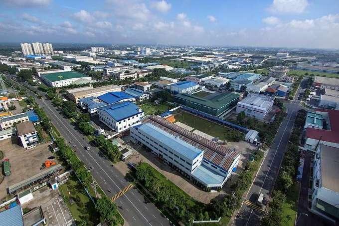 Singapore investors back Vietnam on wave of global integration