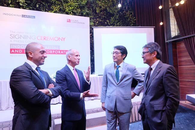japans-kajima-forms-1-billion-real-estate-alliance-in-vietnam