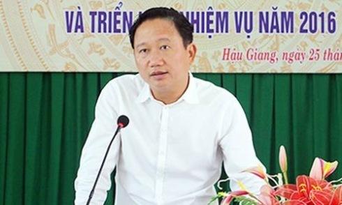 Vietnam hunts former bigwig as probe into mismanagement at PetroVietnam unit underway