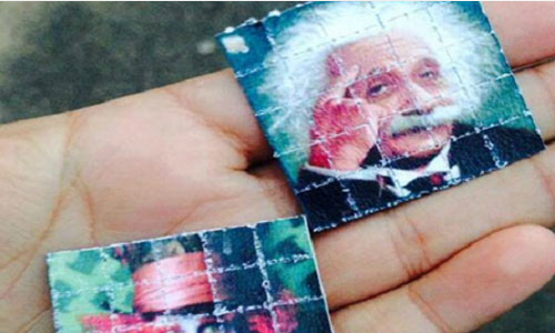 Lick and get high: LSD stamps creep into Vietnam