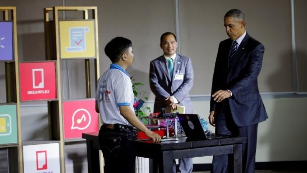 Saigon, chasing the Silicon Valley dream, nurtures tech startups