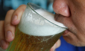 Beer, big bucks and babes: tapping into Vietnam's thirst