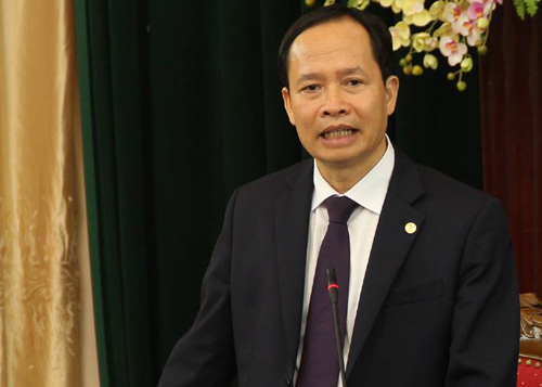 Vietnamese official goes on defensive as infidelity rumor spreads
