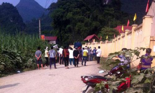 Vietnam police dismiss rumor of murder for organs near China border