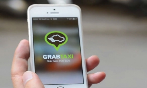 Ride-hailing app Grab plans $1 bln push with long-term plans for Vietnam