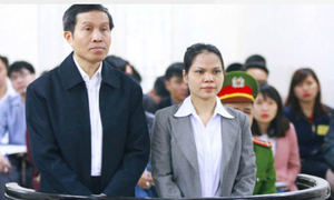Vietnam appeals court to rule on bloggers' case
