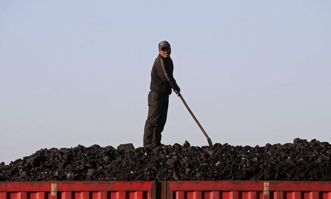 Vietnam, hungry for electricity, turns into net coal importer