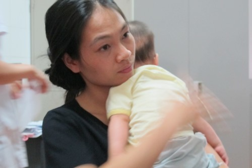 Vietnam records a rare case of cri du chat syndrome