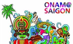 Onam@Saigon 2016