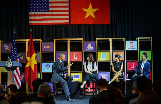 Entrepreneurial spirit rising in Vietnam: survey