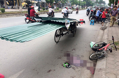 Tragic child death in Hanoi points to unchecked transport of dangerous items