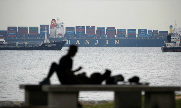 Ripple effects of Hanjin collapse hit Vietnamese exporters