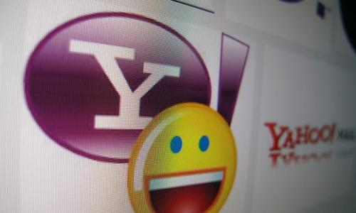 Yahoo is sued for gross negligence over unprecedented hacking