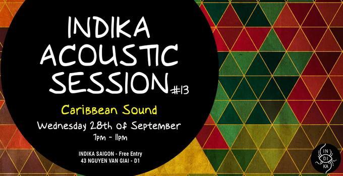 Indika Acoustic Session 13