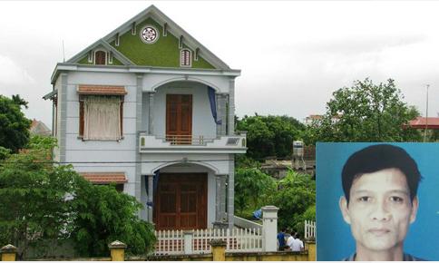Police arrest suspect in brutal murder case in northern Vietnam