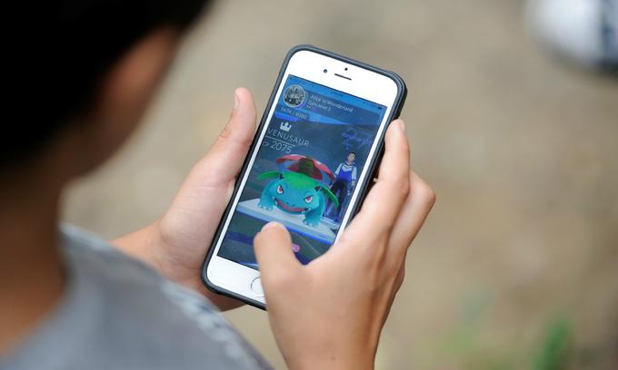 Pokemon Go loses steam in Vietnam