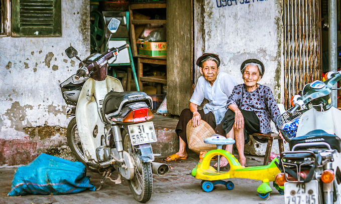 Vietnamese people pay unhealthy price for longer life