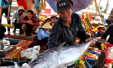 Vietnam's unemployment rises in third quarter after fish death disaster