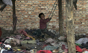 World Bank: inequality threatens fight against extreme poverty