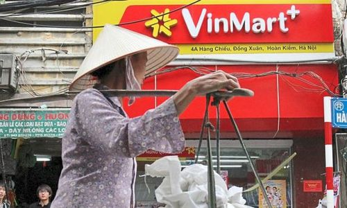 Vietnam's retail market: The rise of convenience stores, minimarts