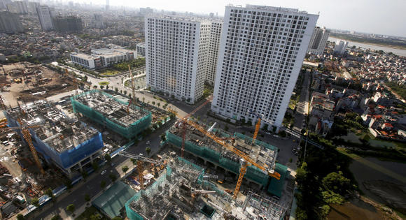 Japanese investors ready to pour $2 bln into Vietnam's real estate market