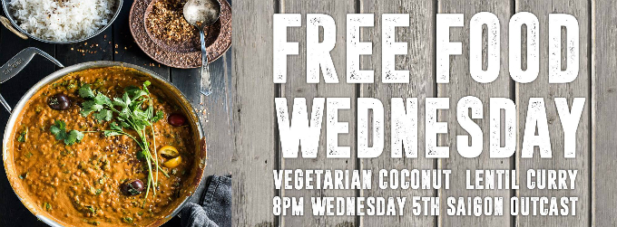 free-food-wednesday-5th-oct