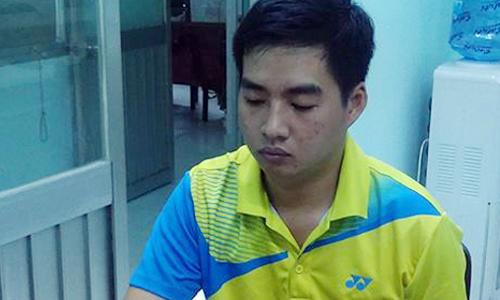 Vietnamese student arrested over alleged murder of Aussie businessman in Saigon