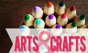 GreenS Arts & Crafts Club