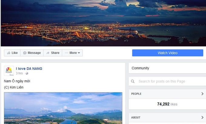 Vietnamese man fined for criticizing gov't policies on Facebook