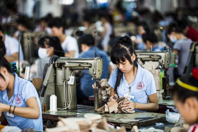 Vietnam legislature confirms delay on TPP decision