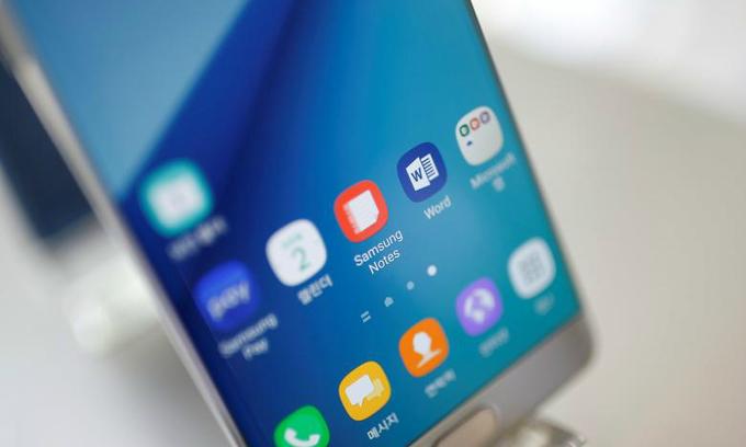 Samsung sees profit jump despite damaging recall