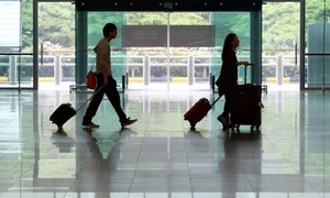 Vietnamese jailed for entering Singapore under false identity