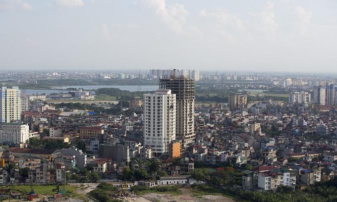 Vietnam's bad debts under control, central bank says