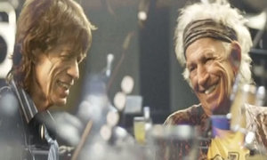 Rolling Stones announce first album in over a decade