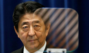 Japan election key to world's biggest nuclear plant and Abe's energy policy