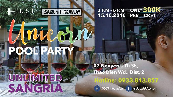 unicorn-pool-party