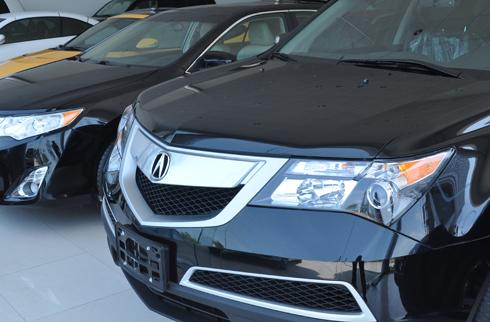 Vietnam's car sales jump 31 percent