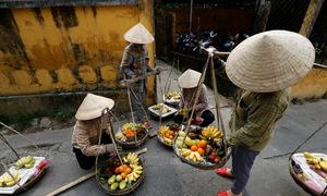 Vietnam leader slams corruption, eroding morality in Communist Party