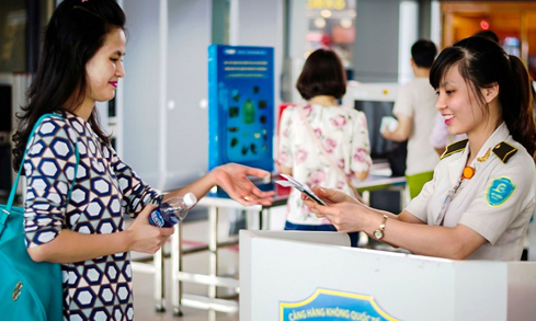 Facelift lifts Vietnam's Noi Bai to 19th among top airports in Asia