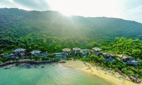 Discover InterContinental Danang Resort in Vietnam