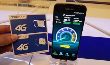 Another Vietnamese telco steps into 4G market