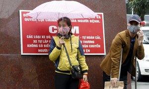 Vietnam produces turmeric-based nano-drug to fight cancer