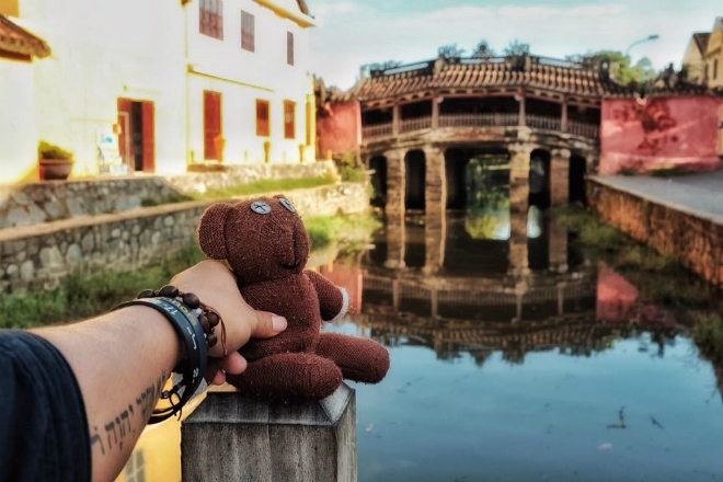 teddy-bear-takes-the-trip-of-a-lifetime-7