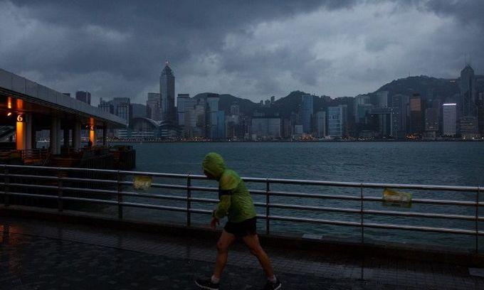 Vietnam Airlines cancels Hong Kong flights ahead of Typhoon Haima