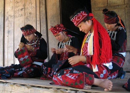 Vietnamese women contribute 110 million hours of unpaid work each day