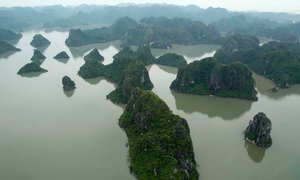 New York Times names Vietnam a place to travel in your 20s