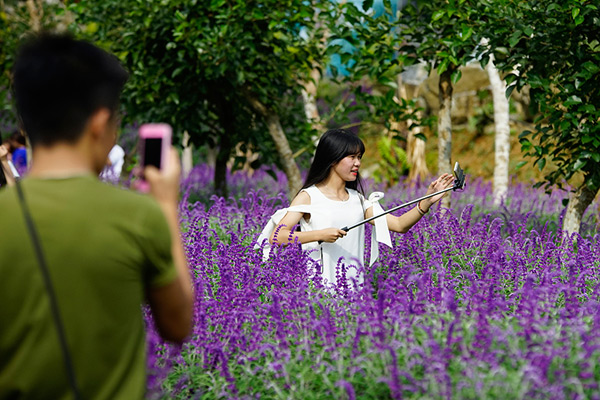 vietnamese-youngsters-go-crazy-over-flowery-photography-sets