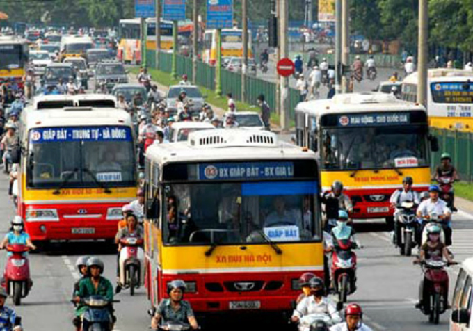 belarus-to-help-hanoi-develop-green-public-transport