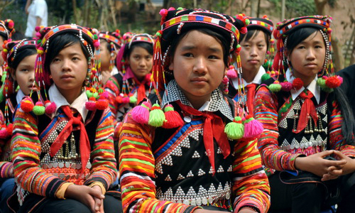 Child marriage persists in Vietnam's ethnic minority communities