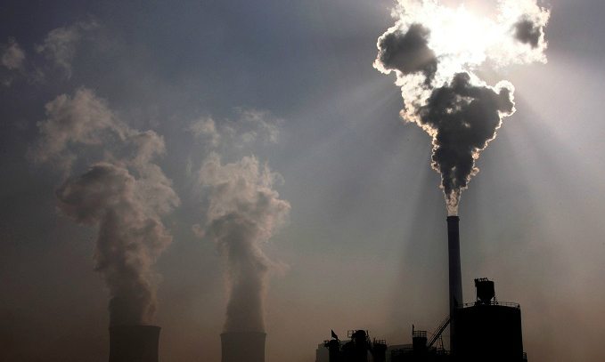 Facing donors, Vietnam urged to rethink coal-fueled growth